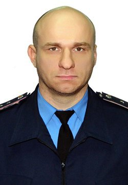 Михаил Ермоленко