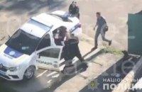 У Білій Церкві побилися поліцейські, призначено службове розслідування