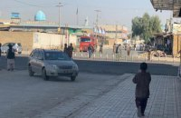 У мечеті на півдні Афганістану пролунали вибухи: понад 30 загиблих, 90 поранених