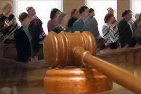 В Беларуси студента приговорили к 15 годам тюрьмы за нападение с бензопилой и топором в ТЦ