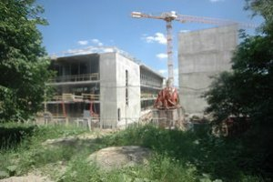 Кличко обжаловал строительство вертодрома Януковича