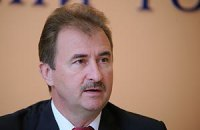 Янукович отстранил Попова и Сивковича от должностей