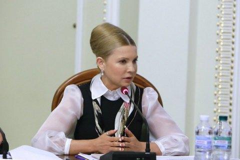 Суд в США отклонил иск Тимошенко против Фирташа