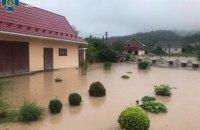 """СБУ расследует последствия наводнений на западной Украине по статье """"экоцид"""""""
