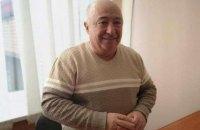 Кабмин решил назначить отцу Зеленского пожизненную стипендию, но отозвал проект постановления
