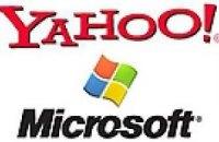 Yahoo! и Microsoft готовят новую сделку