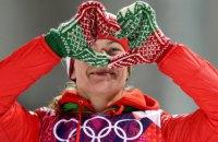 Дарья Домрачева объявила о завершении спортивной карьеры