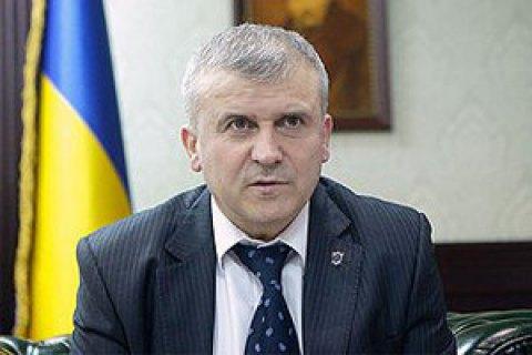 Люстрированный замгенпрокурора Голомша восстановился в должности через суд