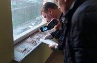 Во Львове прокурор попался на ₴12 тыс. взятки