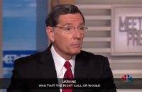 Американский сенатор призвал НАТО отправить корабли в Черное море и предоставить Украине оружие