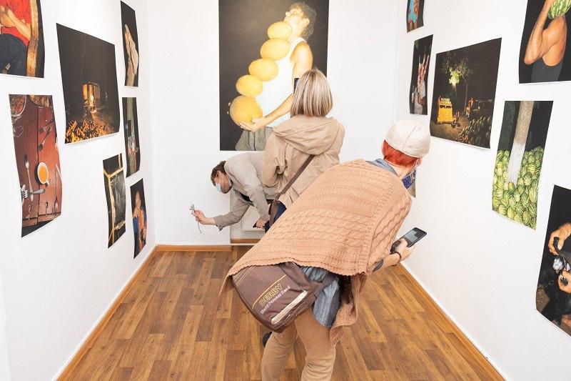 Odesa Photo Days Festival