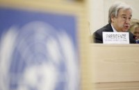 Таліби за день до початку Генасамблеї ООН захотіли взяти участь у дебатах на високому рівні