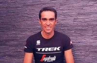Велогонщик Альберто Контадор объявил о завершении карьеры