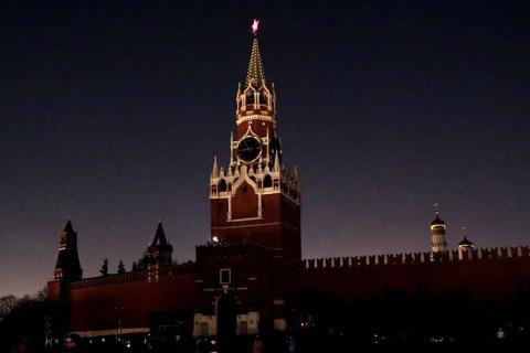 У Кремлі знайшли бомбу