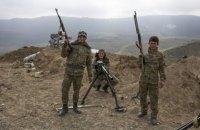 """Азербайджан и Армения обменялись военнопленными по принципу """"всех на всех"""""""