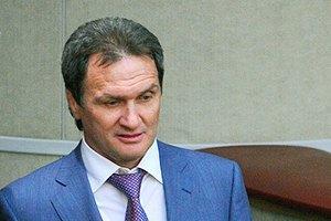 Сенатор РФ, голосовавший за аннексию Крыма, стал почетным гражданином Харькова