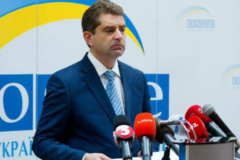 Послом Украины в Чехии стал Перебыйнис