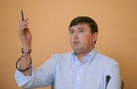 """Бондарчук собрал съезд """"Нашей Украины"""" и ждет с отчетом Ющенко"""