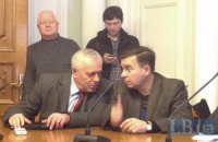Стецькиву и Филенко не хватило места в суде по делу Луценко