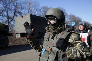 Генштаб: у Дебальцевому 90 бійців потрапили в полон, 82 зникли безвісти