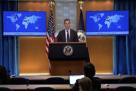 """США не виключають запровадження нових санкцій проти """"Північного потоку-2"""""""