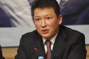 Назарбаеву нашли преемника