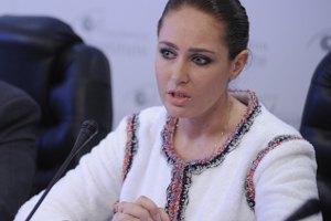 Ирина Бережная инициирует создание ВСК по Слюсарчуку и обещает премию журналистам