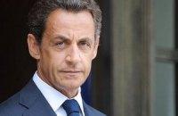 Саркозі закликав відмовитися від Шенгену