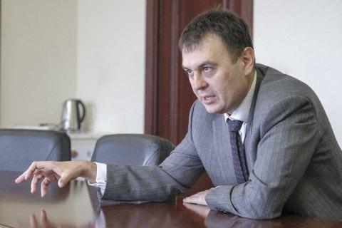 Данило Гетманцев: «Дефолт - це не вихід»