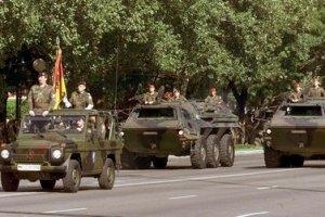 Германия и Франция взяли курс на военное сотрудничество