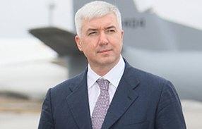 Саламатин посетил украинских миротворцев в Афганистане