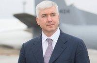Саламатін відвідав українських миротворців в Афганістані