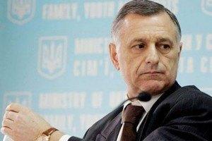 Попов: кримські команди? На милування нема силування