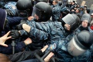 В Киев стягивают крымский спецназ