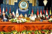 Лига арабских государств призвала США отказаться от решения по Иерусалиму