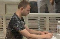 Поліція оприлюднила відео із зізнанням підозрюваного у вбивстві 11-річної Даші Лук'яненко