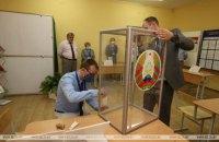В Минске задержали двух украинских журналистов, приехавших освещать выборы (обновлено)