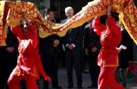 Отношения Китая и США в эпоху Джо Байдена