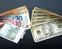 На межбанке подорожали евро и доллар