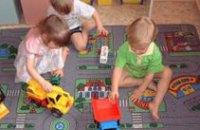 В 2011 году в Днепропетровске создали 3,5 тыс мест в детских садах