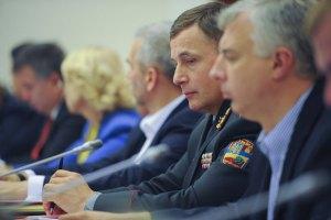 Кабмін пропонує заборонити в'їзд в Україну 200 росіянам