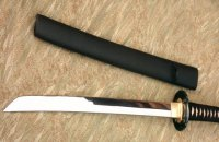 В Токио мужчина с самурайским мечом устроил резню в храме