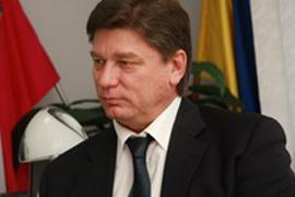 Арестован мэр Новомосковска