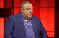 Справу проти екс-заступника генпрокурора Даниленка закрили