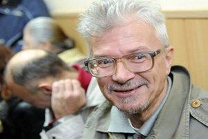 Лимонов пожаловался в Страсбург на невозможность стать президентом