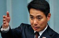 Японський міністр: реактори перезапустять, якщо ядерний регулятор дасть добро