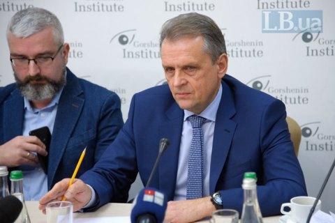 Питання номер один - це фінансування процесу приватизації землі, - Леонід Козаченко