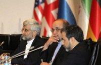 """Переговоры между """"шестеркой"""" и Ираном в Женеве продолжатся на министерском уровне"""