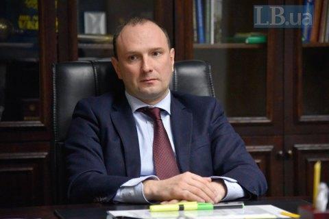 Служба внешней разведки проверяет российское гражданство Новинского