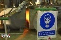 Разведка Израиля: Иран накопил урана на четыре атомных заряда